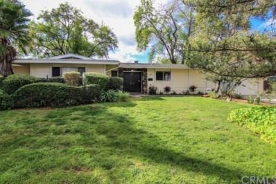 1946 Benedict Avenue, Riverside, CA 92506 - MLS#: IV19064901