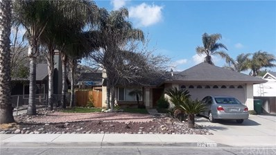 22764 Kinross Lane, Moreno Valley, CA 92557 - MLS#: IV19065002