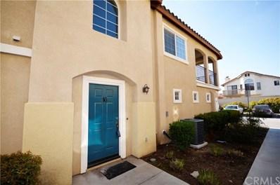 15613 Lasselle Street UNIT 16, Moreno Valley, CA 92551 - MLS#: IV19065286