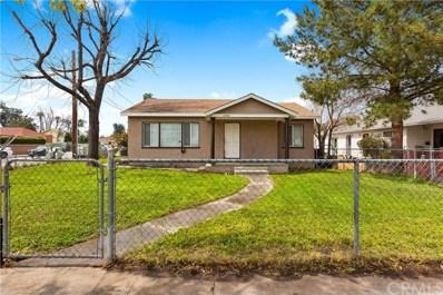 3958 Van Buren Boulevard, Riverside, CA 92503 - MLS#: IV19065439