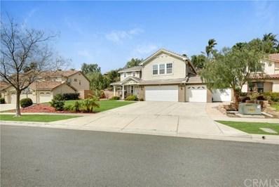 2425 Lenai Circle, Corona, CA 92879 - MLS#: IV19065829