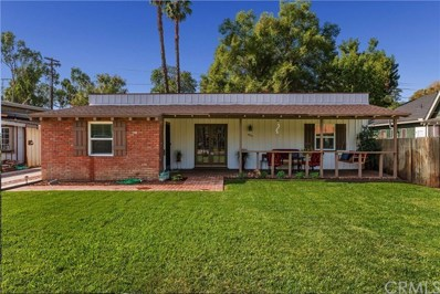 4014 Garden Home Court, Riverside, CA 92506 - MLS#: IV19066319