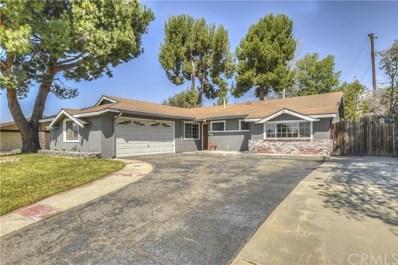 10208 Ashford Street, Rancho Cucamonga, CA 91730 - MLS#: IV19067175