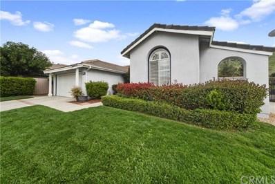 28715 Carnoustie Avenue, Moreno Valley, CA 92555 - MLS#: IV19067219