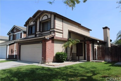 1944 W Westwind Street, Colton, CA 92324 - MLS#: IV19067481