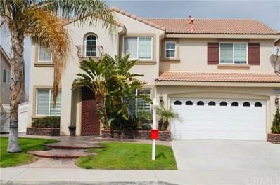 26490 Santa Rosa Drive, Moreno Valley, CA 92555 - MLS#: IV19067487