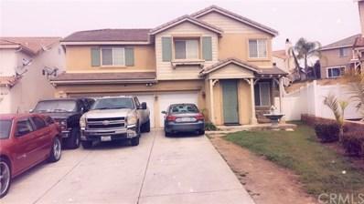 15574 Rio Blanco, Moreno Valley, CA 92555 - MLS#: IV19067566