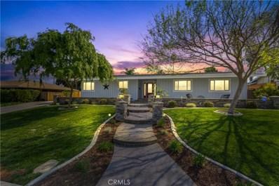 5296 Stonewood Drive, Riverside, CA 92506 - MLS#: IV19068260