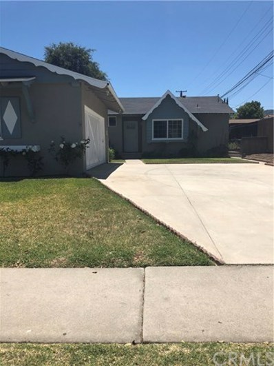 14930 Gale Avenue, Hacienda Heights, CA 91745 - MLS#: IV19069443
