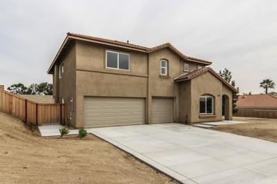 20718 Hillsdale Road, Riverside, CA 92508 - MLS#: IV19069505