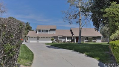 12110 Fenimore Drive, Moreno Valley, CA 92555 - MLS#: IV19069600