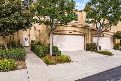 1048 Explanada Street UNIT 103, Corona, CA 92879 - MLS#: IV19069721