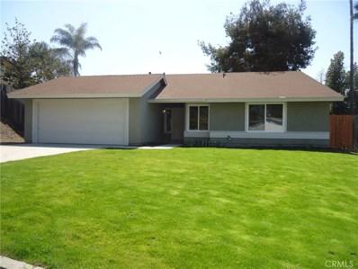 30111 Casa Chata Place, Temecula, CA 92592 - MLS#: IV19069927