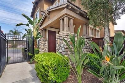 3394 Nimes Lane, Riverside, CA 92503 - MLS#: IV19070204