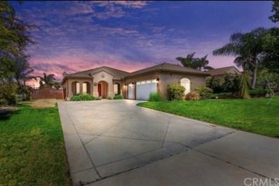 253 Wyatt Circle, Norco, CA 92860 - MLS#: IV19070307