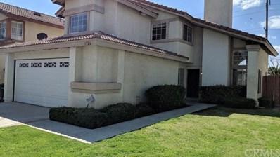 1126 Dolphin Drive, Perris, CA 92571 - MLS#: IV19070344