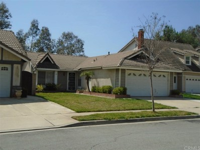 11551 Mount Hood Court, Rancho Cucamonga, CA 91737 - MLS#: IV19070789