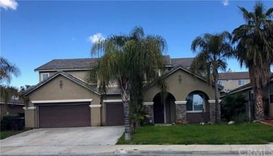 26964 Commons Drive, Moreno Valley, CA 92555 - MLS#: IV19071591