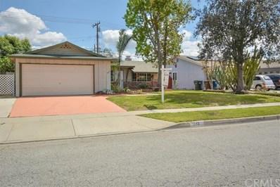 742 Ruthcrest Avenue, Valinda, CA 91744 - MLS#: IV19071815