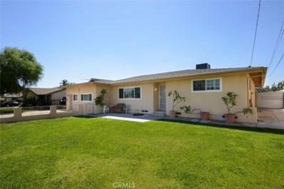 706 S Acacia Avenue, Rialto, CA 92376 - MLS#: IV19072066