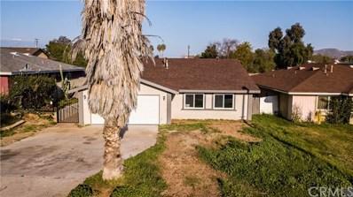 13556 Terra Bella Avenue, Moreno Valley, CA 92553 - MLS#: IV19072198
