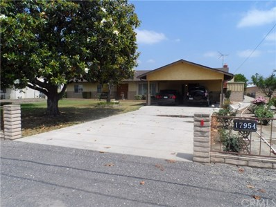 17954 Randall Avenue, Fontana, CA 92335 - MLS#: IV19072363