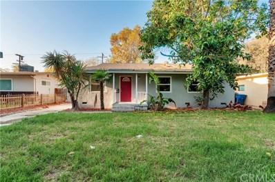 4884 Wilton Place, Riverside, CA 92504 - MLS#: IV19072696