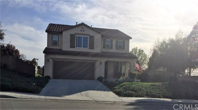 35573 Silverweed Road, Murrieta, CA 92563 - MLS#: IV19072873