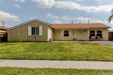 365 W Granada Avenue, Rialto, CA 92376 - MLS#: IV19072954