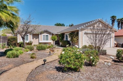 23308 Sonnet Drive, Moreno Valley, CA 92557 - MLS#: IV19073133