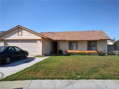 24718 Bamboo Court, Moreno Valley, CA 92553 - MLS#: IV19073163
