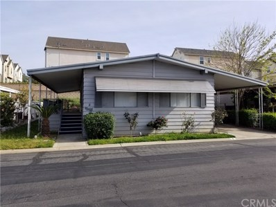3663 Buchanan Street UNIT 8, Riverside, CA 92503 - MLS#: IV19073260