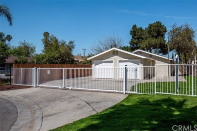 7913 Janet Avenue, Riverside, CA 92503 - MLS#: IV19073459