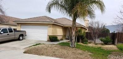 455 Jonnie Way, San Jacinto, CA 92583 - MLS#: IV19073545