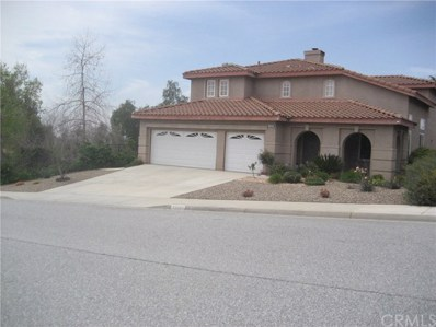 11399 Chaucer Street, Moreno Valley, CA 92557 - MLS#: IV19073552