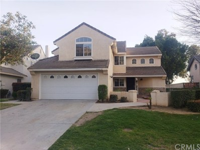 10101 Thornbird Court, Moreno Valley, CA 92557 - MLS#: IV19074093