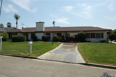 5940 Londonderry Drive, Riverside, CA 92504 - MLS#: IV19074458