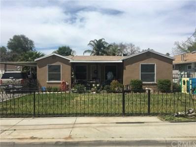 9537 Mason Street, Riverside, CA 92503 - MLS#: IV19074858