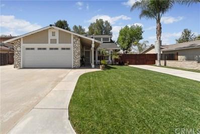 29663 Squaw Valley Drive, Sun City, CA 92586 - MLS#: IV19075143