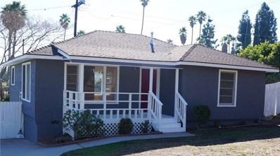 7272 Lenox Avenue, Riverside, CA 92504 - MLS#: IV19075531