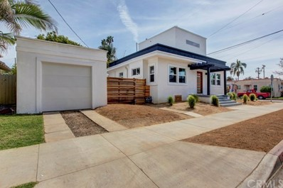 338 Walnut Avenue, Long Beach, CA 90802 - MLS#: IV19075557
