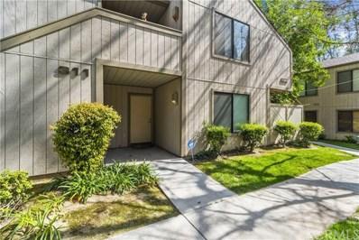 600 Central Avenue UNIT 311, Riverside, CA 92507 - MLS#: IV19075566