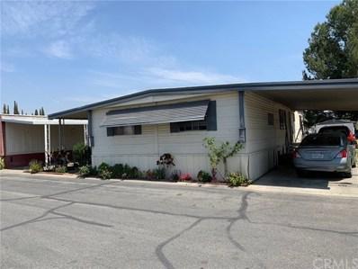 18219 Valley Boulevard UNIT 27, Bloomington, CA 92316 - MLS#: IV19075597