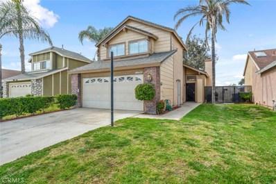 11790 Autumn Place, Fontana, CA 92337 - MLS#: IV19076102