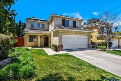 22811 Golden Locust Drive, Corona, CA 92883 - MLS#: IV19076111