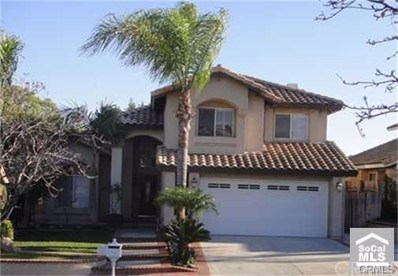 751 La Cumbre Street, Corona, CA 92879 - MLS#: IV19076260