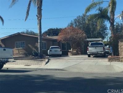 3170 David Street, Riverside, CA 92506 - MLS#: IV19076928