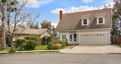 11541 Mount Rainier Court, Rancho Cucamonga, CA 91737 - MLS#: IV19077381