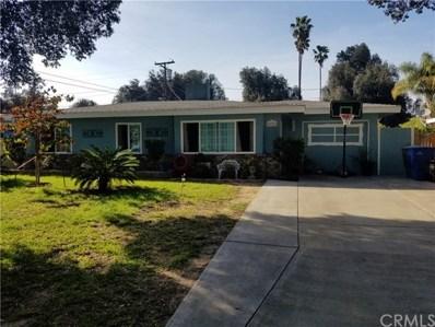 8191 Marie Street, Riverside, CA 92504 - MLS#: IV19077805