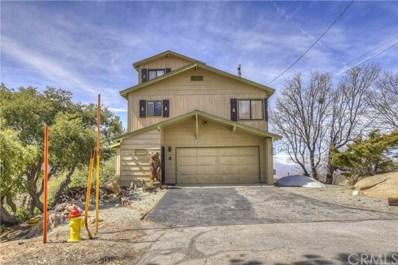33103 Holcomb Creek Drive, Green Valley Lake, CA 92341 - MLS#: IV19078026
